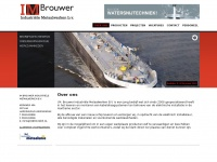 Imbrouwer.nl - IM Brouwer