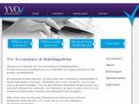 yvo-accountancy.nl