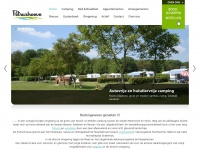 Home - Camping Petrushoeve