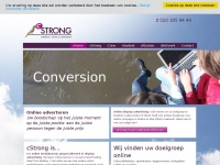 cstrong.nl