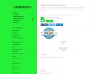 snelrekenen.jouwweb.nl