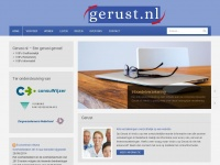 Gerust.nl - Welcome to nginx!