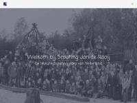 Scouting Jan de Rooij | De leukste Scouting van Nederland!