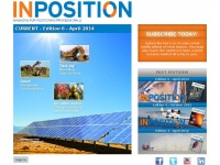 Inposition.eu - InPosition | Magazine for Positioning Professionals