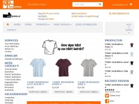 mijntshirts.nl