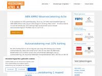verzekeringsacties.nl