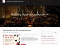 Symfonisch Harmonieorkest Amsterdam
