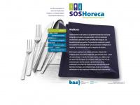 SOS Horeca - Schroijen Operational Support