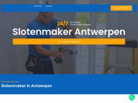 antwerpen-slotenmakers.be