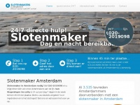 Amsterdamslotenmakers.nl - Slotenmaker Amsterdam