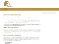 Eend.net De website over Eenden! - Eend.net