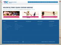 Tsckardinge.nl - TSC Kardinge - Sporten voor iedereen in Groningen!