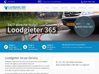 24 uur Loodgieter Spoed Service | Bel: 0800-4400 000
