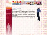 André Besseling - Improcentrum - Improacademie - André Besseling
