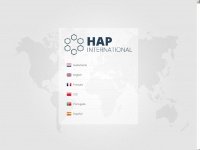 hapfoods.com