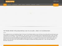 Het Media Atelier – Welkom bij Het Media Atelier
