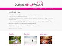 spontanebruidsfotos.nl