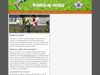 weddenopvoetballen.nl