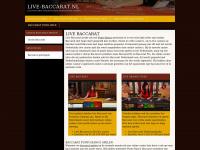 live-baccarat.nl