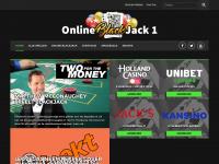 onlineblackjack1.nl