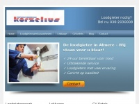 deloodgieteralmere.nl