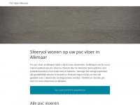 pvcvloer-aanhuis-alkmaar.nl