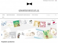 geboortekaartjessite.nl