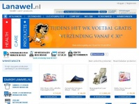 Lanawel.nl - Health Care Product