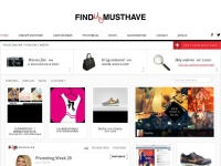 findmymusthave.nl