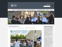 Caecilia-scherpenzeel.nl - Muziekvereniging Caecilia Scherpenzeel - Home