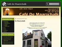 cafedemaarschalk.nl