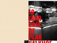 cafedeplak.nl