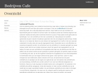 cafedetapperij.nl