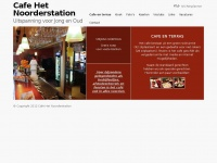 cafehetnoorderstation.nl