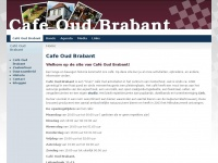 Cafe Oud Brabant