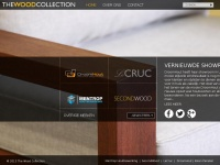 Thewoodcollection.nl - The Wood Collection B.V.