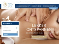 Sauna-beautyommen.nl - Home | Sauna & Beauty Ommen