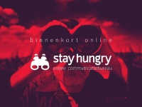 stayhungry.nl