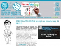 Speedcartooning.nl - Speed Cartooning |