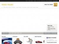 Renault.ie - Renault Ireland Official Website | New Cars & Vans | Passion For Life | Renault Ireland