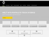 Renault.se - Renault Sverige | Passion for life