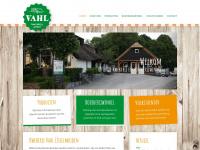 Kwekerijvahl.nl - Kwekerij Vahl IJsselmuiden