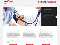 De PMO Specialist - Preventief medisch onderzoek