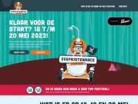 Zeepkistenracefestival.nl - Home | Zeepkistenracefestival