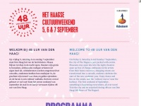 48uurvandenhaag.nl