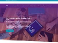 Miqinbusiness.nl - Pensioenadvies
