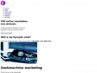 Epurple Online Marketing | Online Marketing Bureau in Nieuwegein
