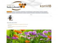 Welkom op de website van KONVIB