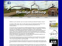 Rundje Catsop