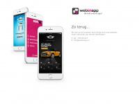 webinapp.nl
